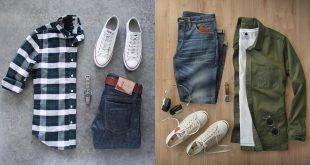 صور ملابس شبابي