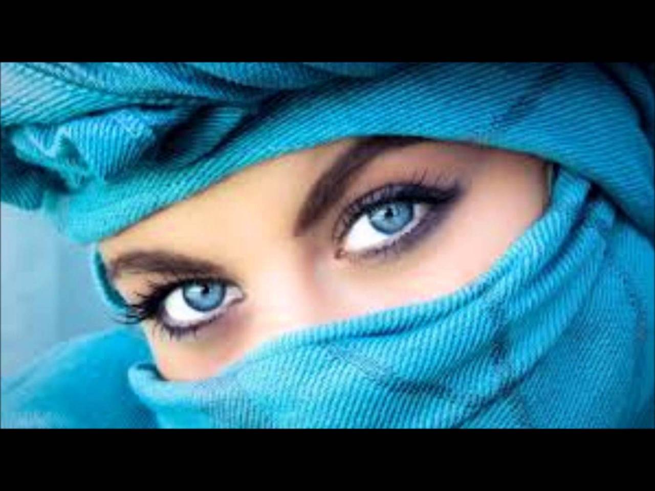 صورة احلى عيون بنات 350 5