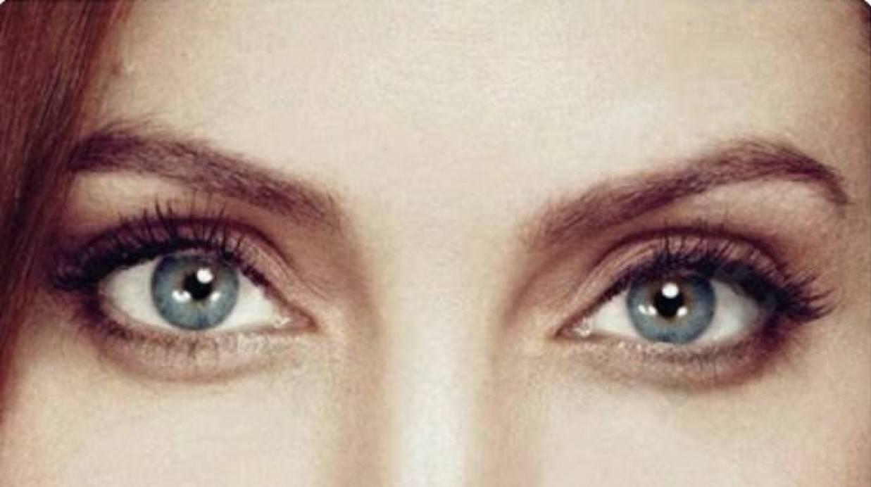 صورة احلى عيون بنات 350 8
