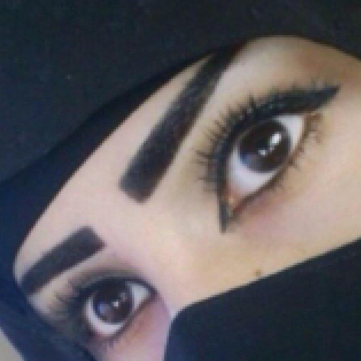 صورة احلى عيون بنات