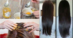 صورة وصفات منزلية لتطويل الشعر   وصفة عظيمة من تجربتي 166 1.jpeg 310x165