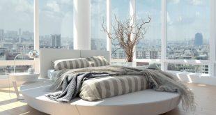 صورة ديكورات غرف النوم 2019   ديكورات رائعة جدا 3996 5 310x165