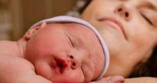 صورة تفسير حلم ولادة البنت للحامل   تفسير ليس له مثيل 429 1 310x165